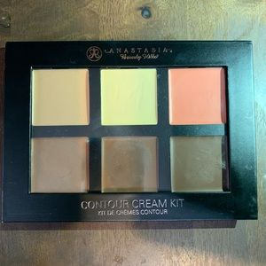 Anastasia Beverly Hills Contour Cream Kit (Medium)